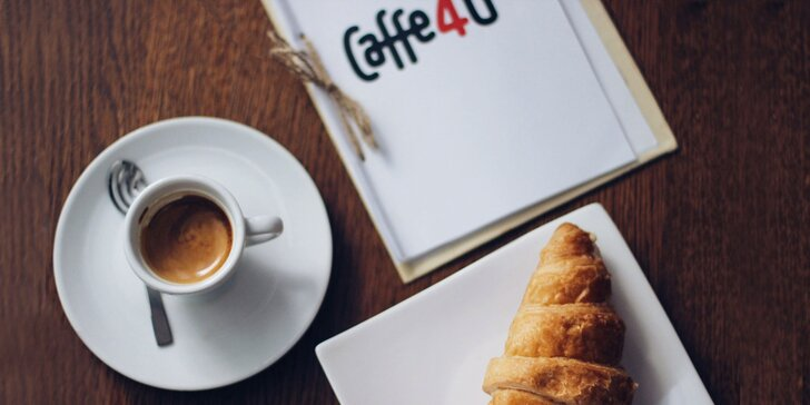 Luxusná exotická káva s dobrôtkou pod zub alebo exkluzívne čajové nápoje