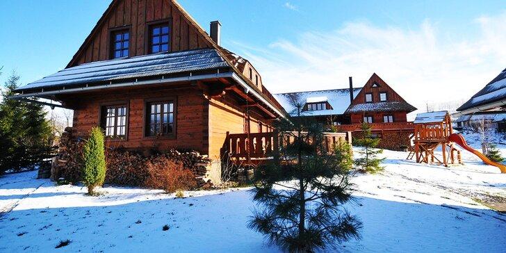 Pobyt na Liptove so zľavou do lyžiarskeho strediska Opalisko alebo FUN PARKu Žiarce