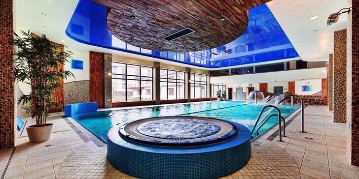 Exkluzívny WELLNESS & SPA pobyt v adult-friendly Hoteli Prezydent**** v poľskej Krynici