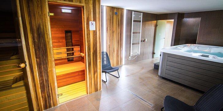 Lyžiarsky pobyt s wellness pre páry a rodiny v Apartments Club Telgárt *** na Horehroní; iba 1 km od Ski Telgárt pod Kráľovou hoľou