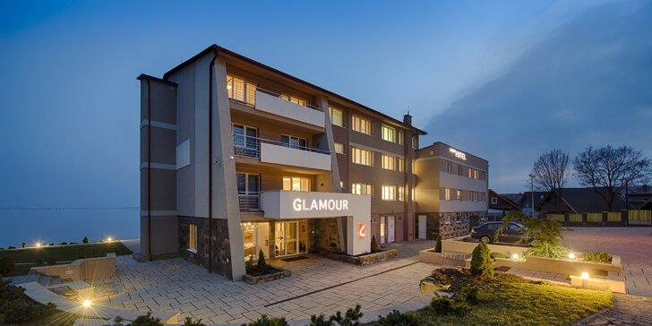 Jarný alebo veľkonočný wellness pobyt v Hoteli Glamour**** na Zemplínskej Šírave
