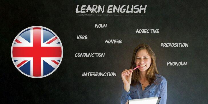 Intenzívny kurz angličtiny pre maturantov