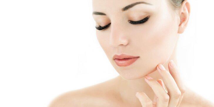 Všetko pre vašu krásu! Wellness pedikúra, starostlivosť o pleť alebo 4D mihalnice