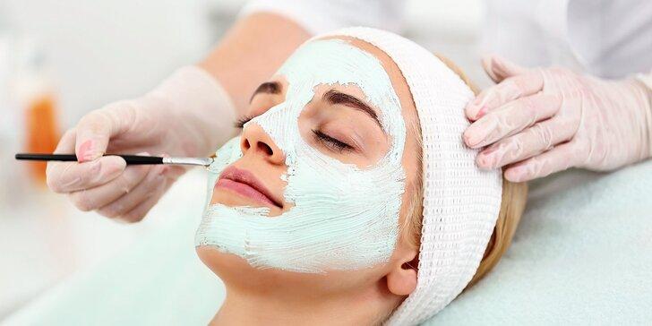 Kozmetické ošetrenia luxusnou kozmetikou značky PAYOT