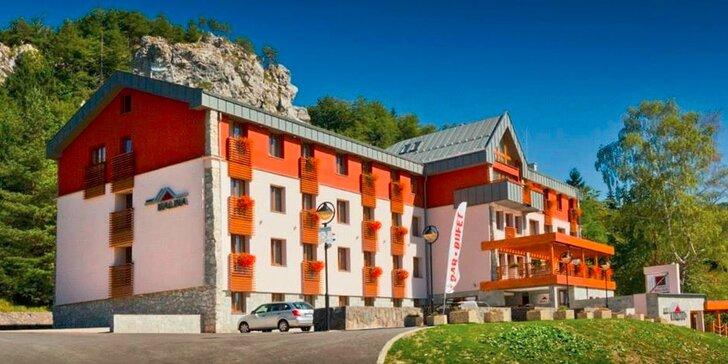 Veľkonočný pobyt v Hoteli Malina***