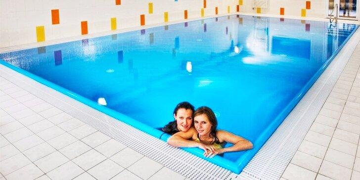 Májové predĺžené víkendy s wellness a bazénom