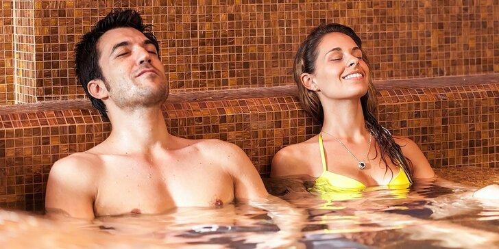 Júnový LAST MINUTE wellness pobyt v Hoteli Rezident***