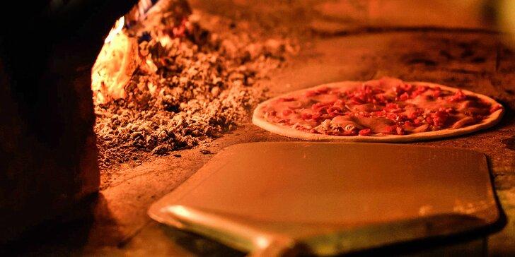 Aprílová pekelná výzva s pizzou Galileo Hell Death