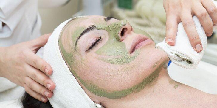 Balíček ošetrení pre mladšiu pokožku