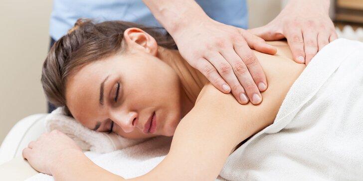 Havajská masáž Lomi Lomi, klasická masáž alebo mäkké techniky