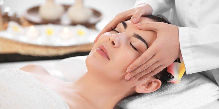 Špeciálne kozmetické ošetrenia a procedúry pre vašu pleť