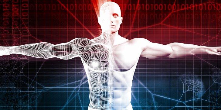 EEG biofeedback training alebo diagnostika zdravotného stavu