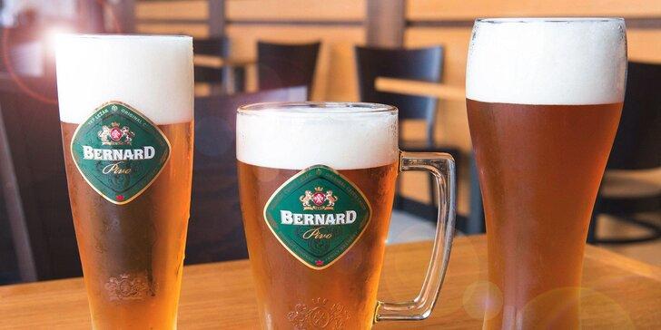 Super pre partiu: 3 vychladené pivá v Chuťovke!