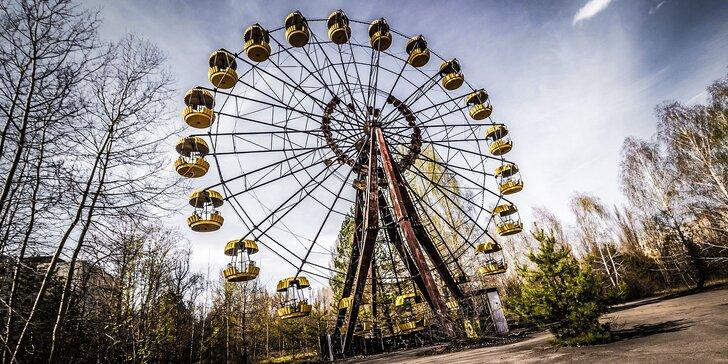 Jedinečný pobyt v Černobyle - len na Zľavomate