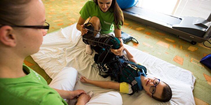 Charitatívna zbierka - pomôžte deťom i statočnému Markovi a vyhrajte wellness pobyt
