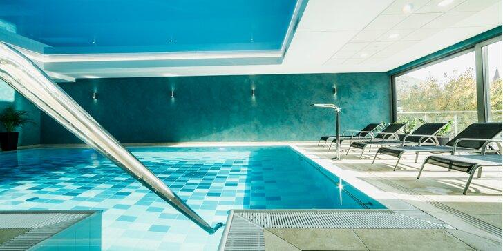 Jeseň vo Wellness & Spa Hoteli PANORAMA**** v kúpeľných Trenčianskych Tepliciach