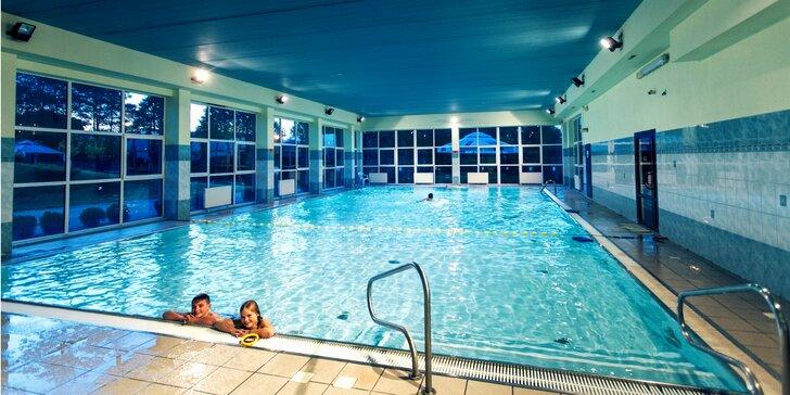Rodinný pobyt s wellness v Hoteli Beskid*** v Poľsku