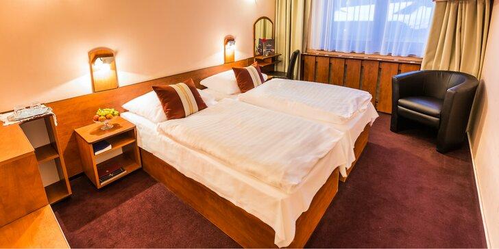 Jarný wellnes pobyt v Hoteli Šachtička*** v Nízkych Tatrách