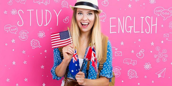 Intenzívny letný kurz anglického jazyka pre začiatočníkov