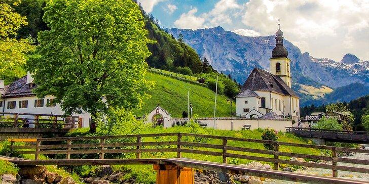 Bavorsko – kraj rozprávkových zámkov a dobrého piva