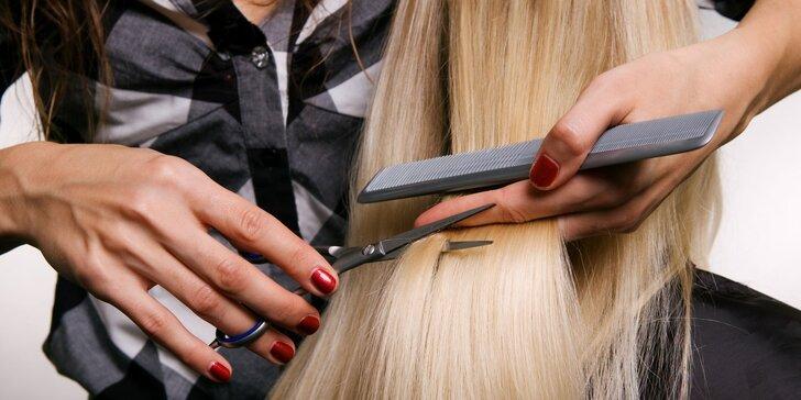 Kompletné kadernícke služby - venujte pozornosť svojim vlasom!