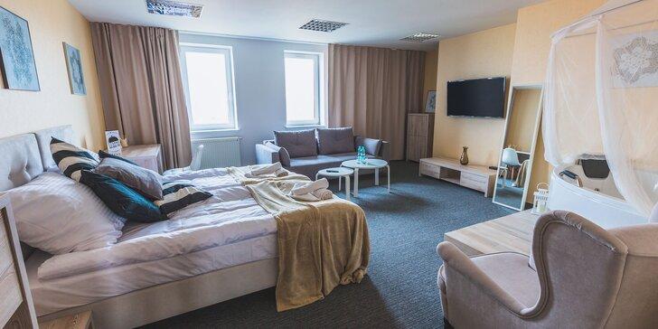 Pobyt pre 2 osoby v Hoteli Czarno na Białym*** v Krakove