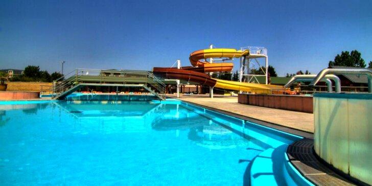Letný pobyt v penzióne Podhájska