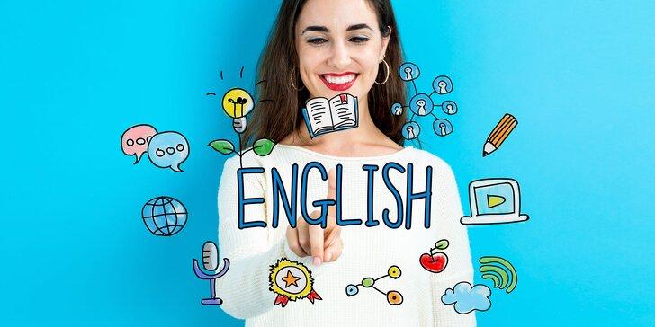 Intenzívny letný kurz angličtiny Callanovou metódou