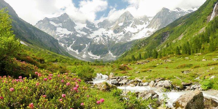 Luxusný pobyt v Rangersdorfe: neobmedzené wellness, polpenzia & alpská príroda