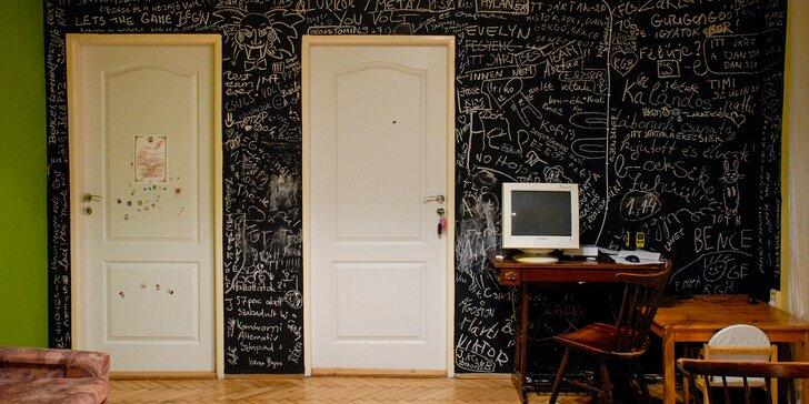 Dostaňte sa von z izby! Dve escape room na výber!