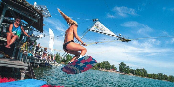 Vstupenky na festival SurfIT, Wakelake Zlaté Piesky