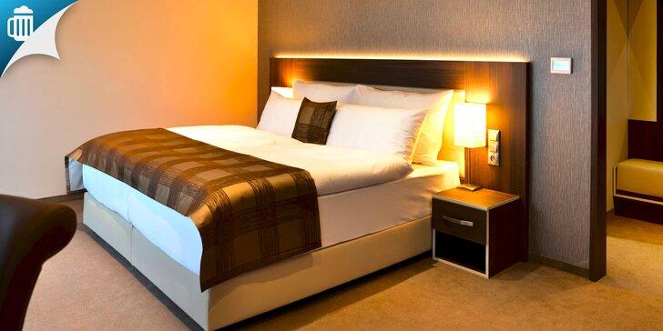 Letný pobyt pre dvoch v novom AZUL Hotel & Restaurant****