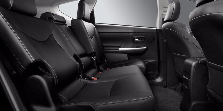 Kompletné hĺbkové parné čistenie interiéru a exteriéru automobilu