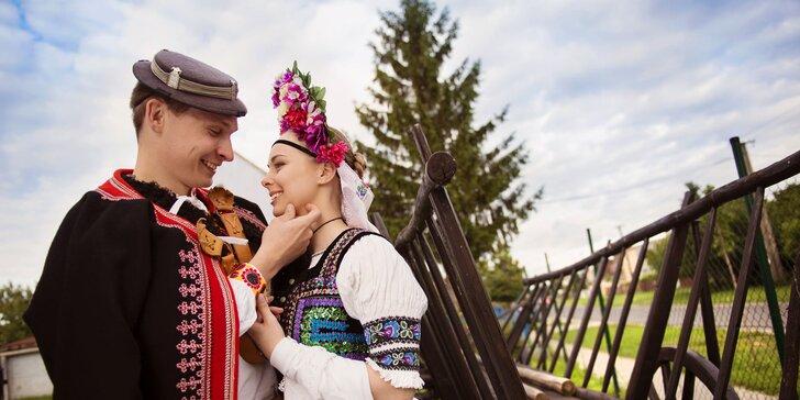 Výlet za slovenskými tradíciami: Lesnícke dobrodružstvo alebo Horehronské rytmy