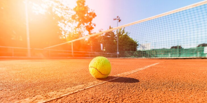 Prenájom multifunkčného ihriska, tenisového kurtu alebo beach volleyballu
