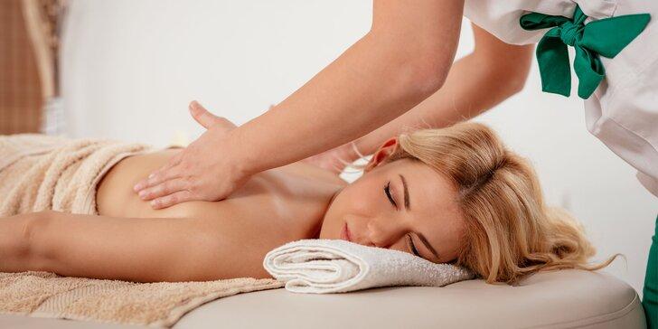 Dorn-Breussova alebo klasická masáž či reflexná masáž chodidiel