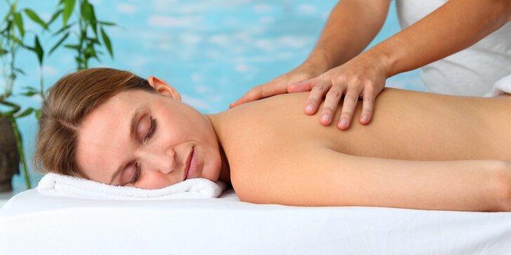 Klasická masáž, bankovanie či moxovanie v All in One beauty salóne