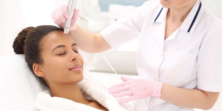 Mezoterapia bez ihiel! Ošetrenie tváre, tela alebo vlasov