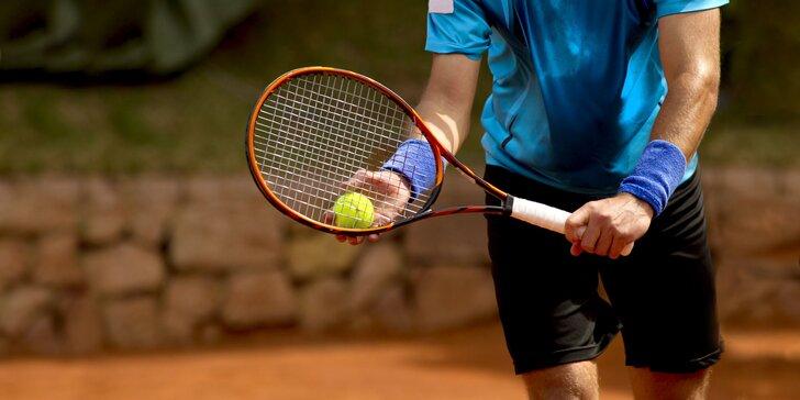 Prenájom tenisového kurtu v Devínskej Novej Vsi