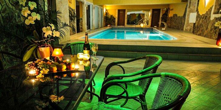 Užite si pohodovú jeseň v hoteli Dixon****