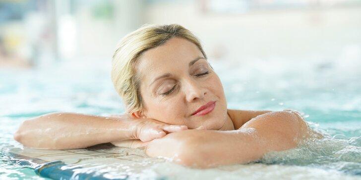 Celodenné kúpanie v termálnych kúpeľoch Mosonmagyaróvár vrátane vstupenky