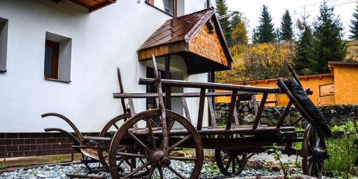 Penzión U Kovbojky