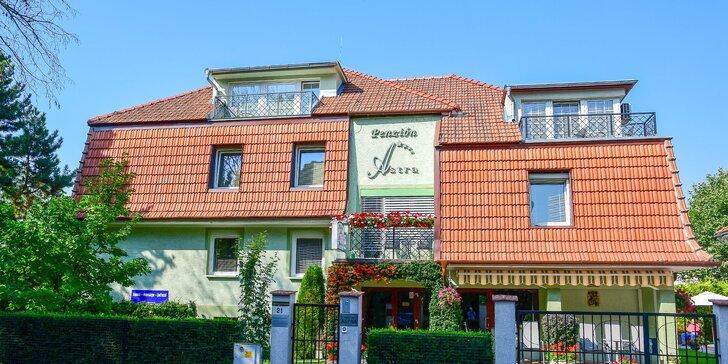 Pobyt v Piešťanoch s možnosťou privátneho wellness