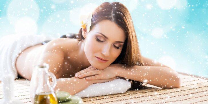 Vianočné masážne balíčky podľa výberu. Relaxujte v Hoteli Apollo!