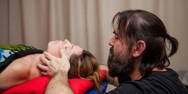 Precíťte hlboké uvoľnenie na niektorej z masáží