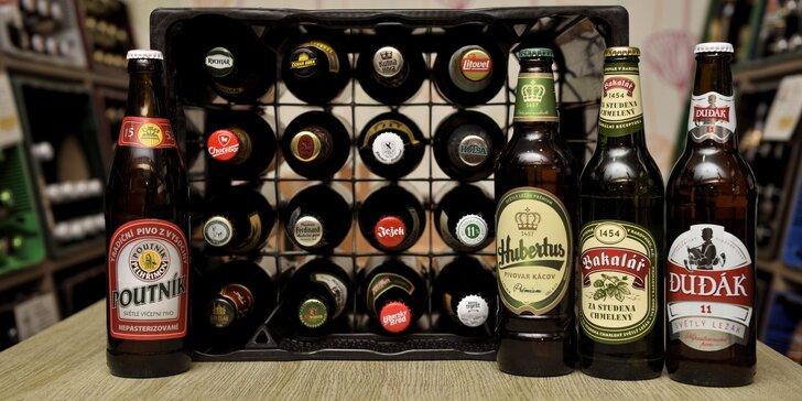 Pivné sety pre všetkých vášnivých pivárov!