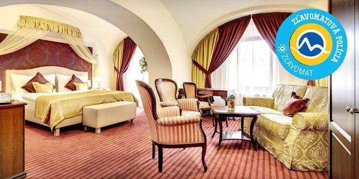 Pobyt v najpohostinnejšom hoteli Európy - v hoteli Hviezdoslav****