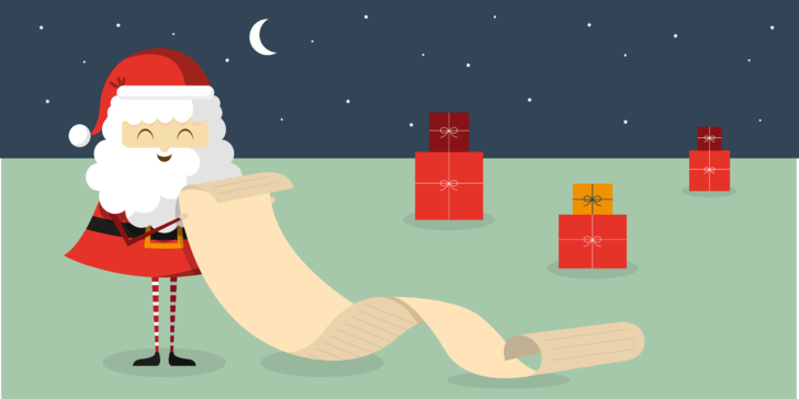 Zľavomat vianočný ODKAZOVAČ 🎄 Štedrý deň!