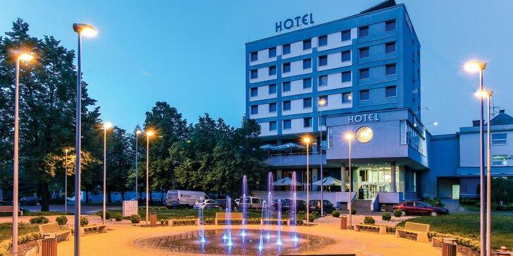 Gurmánsky wellness pobyt pre 2 osoby v jedinečnom Hoteli Karpatia