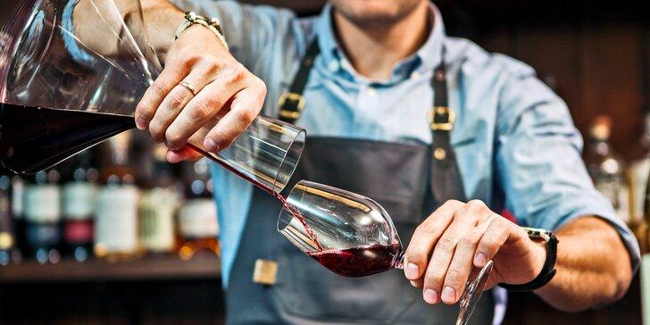Víkend na Slovácku: výučba strihania vinohradu, famózne víno aj wellness pre dvoch